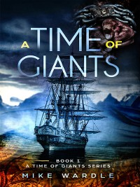 Cover A Time of Giants