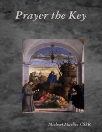 Cover Prayer the Key