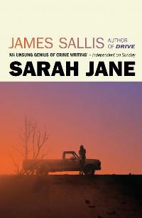 Cover Sarah Jane