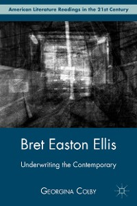 Cover Bret Easton Ellis