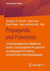 Cover Propaganda und Prävention