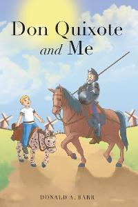 Cover Don Quixote and Me