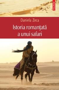 Cover Istoria romantata a unui safari