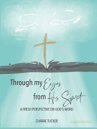 Cover Through My Eyes from His Spirit