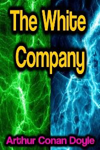 Cover The White Company