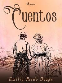Cover Cuentos