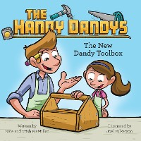 Cover The Handy Dandys