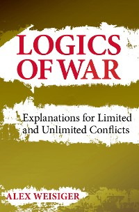 Cover Logics of War