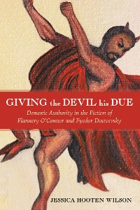Cover Giving the Devil His Due