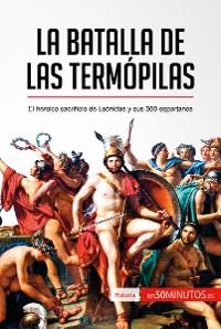Cover La batalla de las Termópilas