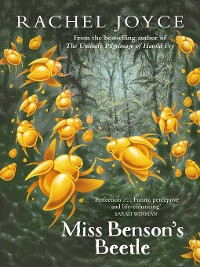 Cover Miss Benson's Beetle