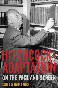 Cover Hitchcock and Adaptation