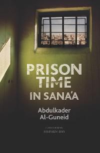 Cover Prison Time in Sana'a