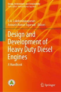 Cover Design and Development of Heavy Duty Diesel Engines