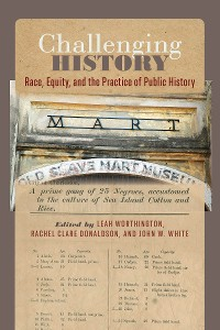 Cover Challenging History