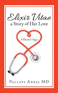 Cover Elixir Vitae a Story of Her Love
