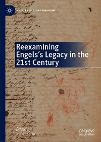 Cover Reexamining Engels's Legacy in the 21st Century