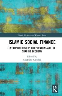 Cover Islamic Social Finance
