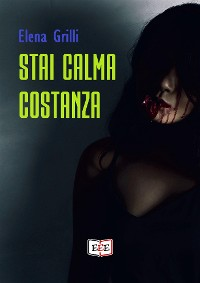 Cover Stai calma, Costanza