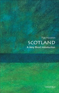 Cover Scotland: A Very Short Introduction