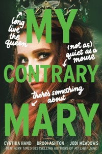 Cover My Contrary Mary