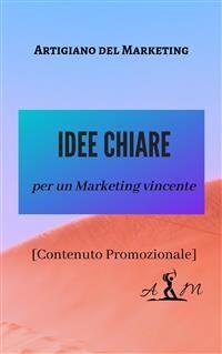 Cover Idee Chiare (Promo)