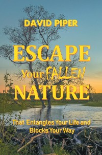 Cover Escape Your Fallen Nature