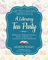 Cover A Literary Tea Party