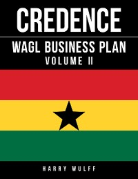 Cover Wagl Business Plan
