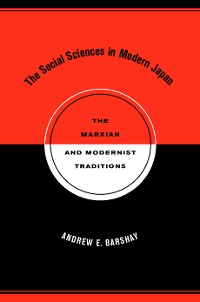 Cover The Social Sciences in Modern Japan
