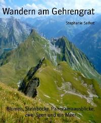 Cover Wandern am Gehrengrat