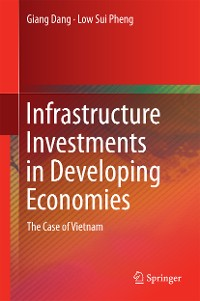 Cover Infrastructure Investments in Developing Economies