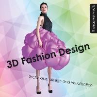 Cover 3D Fashion Design