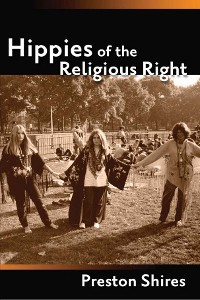 Cover Hippies of the Religious Right