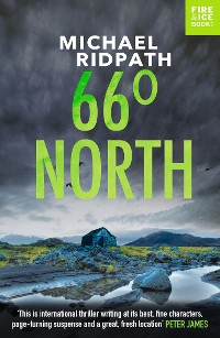 Cover 66° North