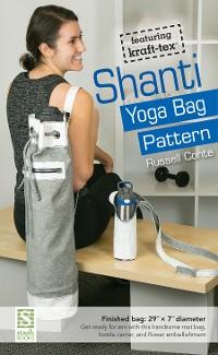 Cover Shanti Yoga Bag Pattern