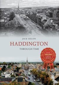 Cover Haddington Through Time