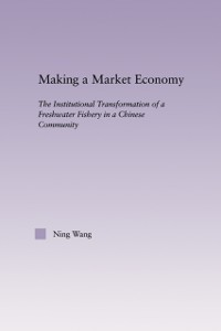 Cover Making a Market Economy
