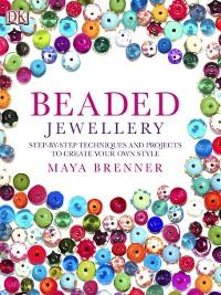 Cover Beaded Jewellery