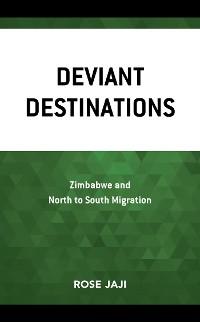 Cover Deviant Destinations