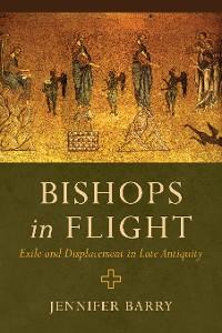 Cover Bishops in Flight