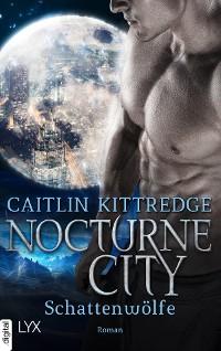 Cover Nocturne City - Schattenwölfe