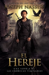 Cover El Hereje