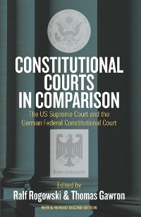 Cover Constitutional Courts in Comparison
