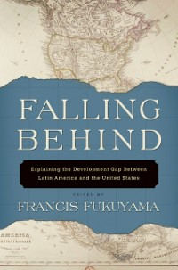 Cover Falling Behind