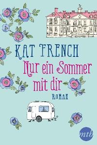 Cover XXL-Leseprobe - Nur ein Sommer mit dir