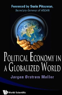 Cover Political Economy In A Globalized World