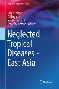 Cover Neglected Tropical Diseases - East Asia