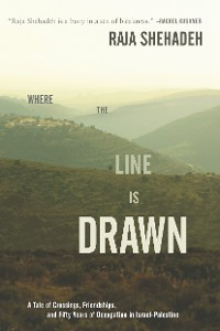 Cover Where the Line Is Drawn