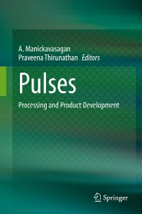 Cover Pulses